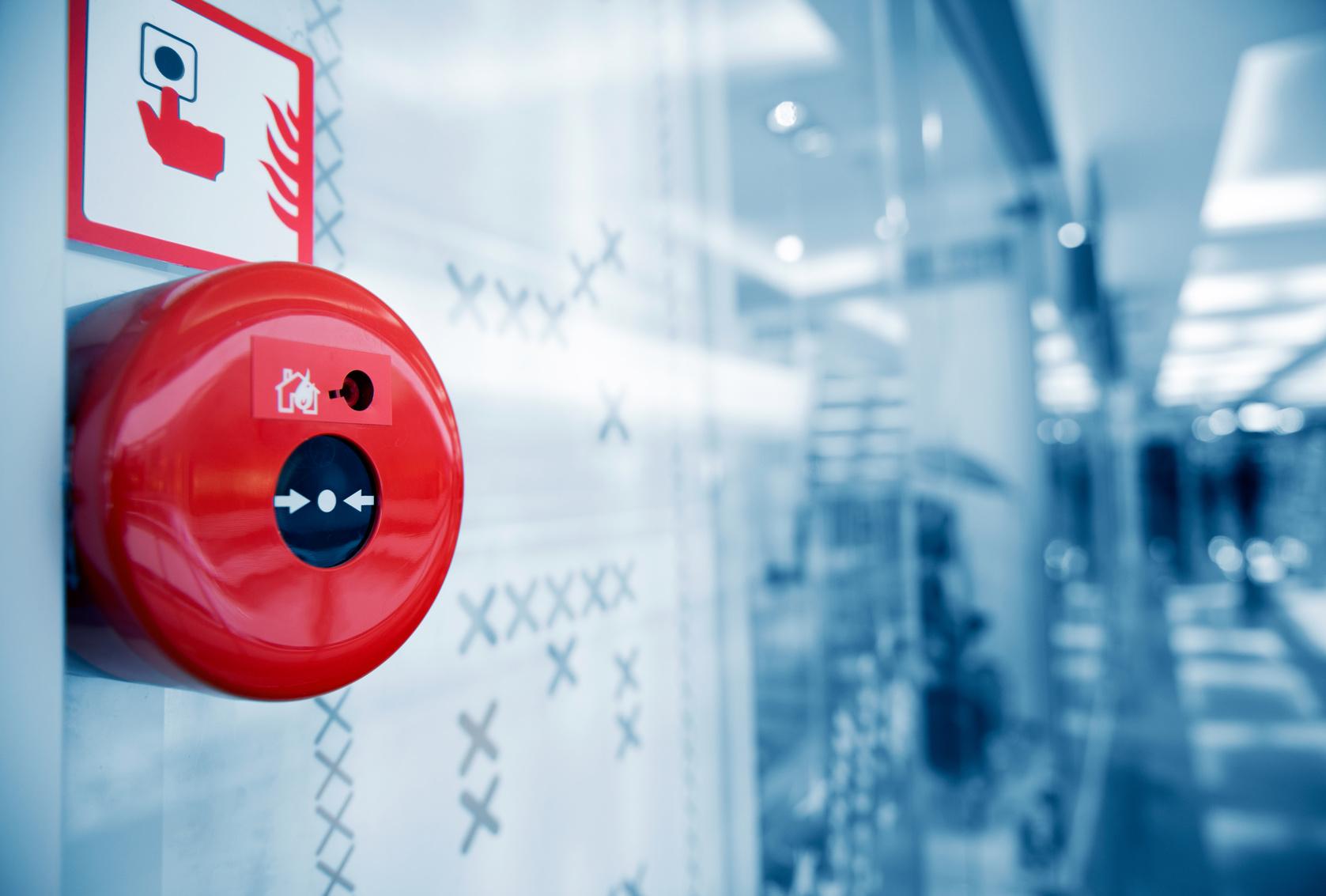 audyt przeciwpożarowy budynku